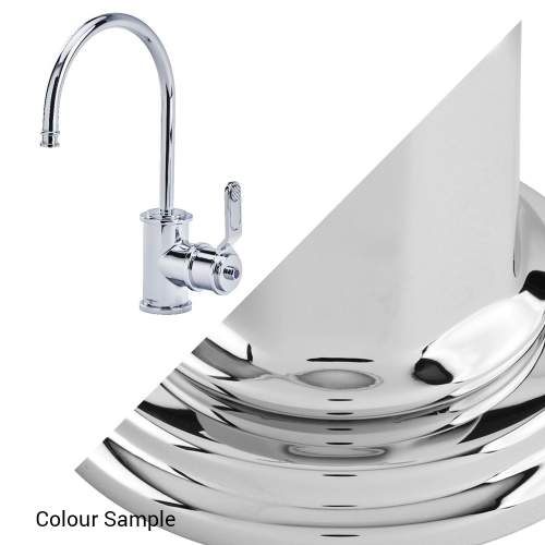 Perrin & Rowe Armstrong 1833HT Mini Instant Hot Water Tap