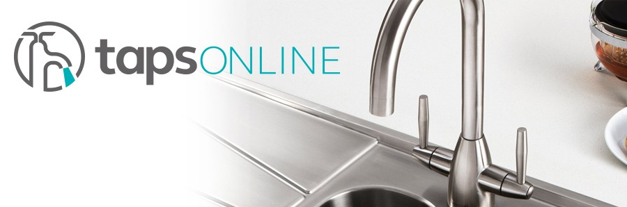 Taps-Online.com is now Sinks-Taps.com